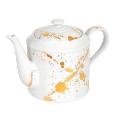 1948 Teapot