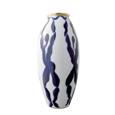 Bacchanale Small Vase