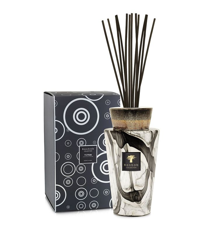 Marble Stones Diffuser, large