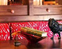 Atelier Book Holder, small
