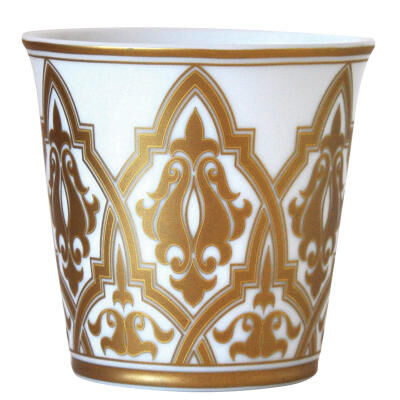 Venise Tumbler + Candle Home Fragrance