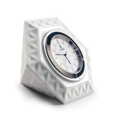 Frame Hexagonal Clock