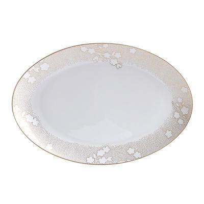 Reve Oval Platter
