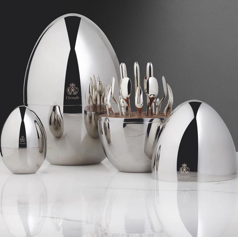 Mood Coffee Set Of 6 Espresso Spoons, large