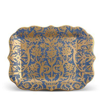 Fortuny Pergolesi Rectangular Platter
