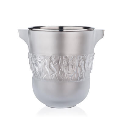 """Bacchantes Champagne Cooler Clear"""""""