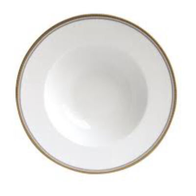 Bernardaud Gage Rim Soup