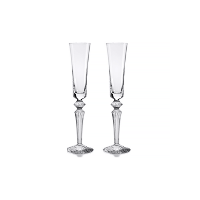 Mille Nuits Flutissimo - Set Of 2