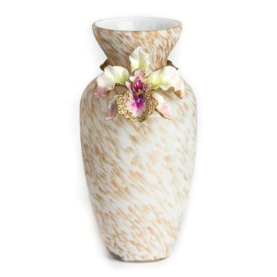 Loretta Orchid Vase