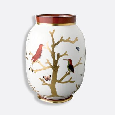 Aux Osieaux Vase Toscan